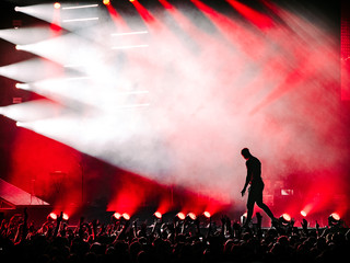 Imagine Dragons - Gelredome 2018