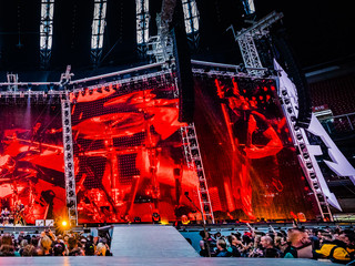 Metallica - Johan Cruijff Arena 2019