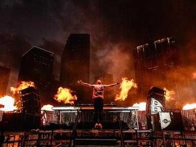 Armin van Buuren - Ultra Miami 2017