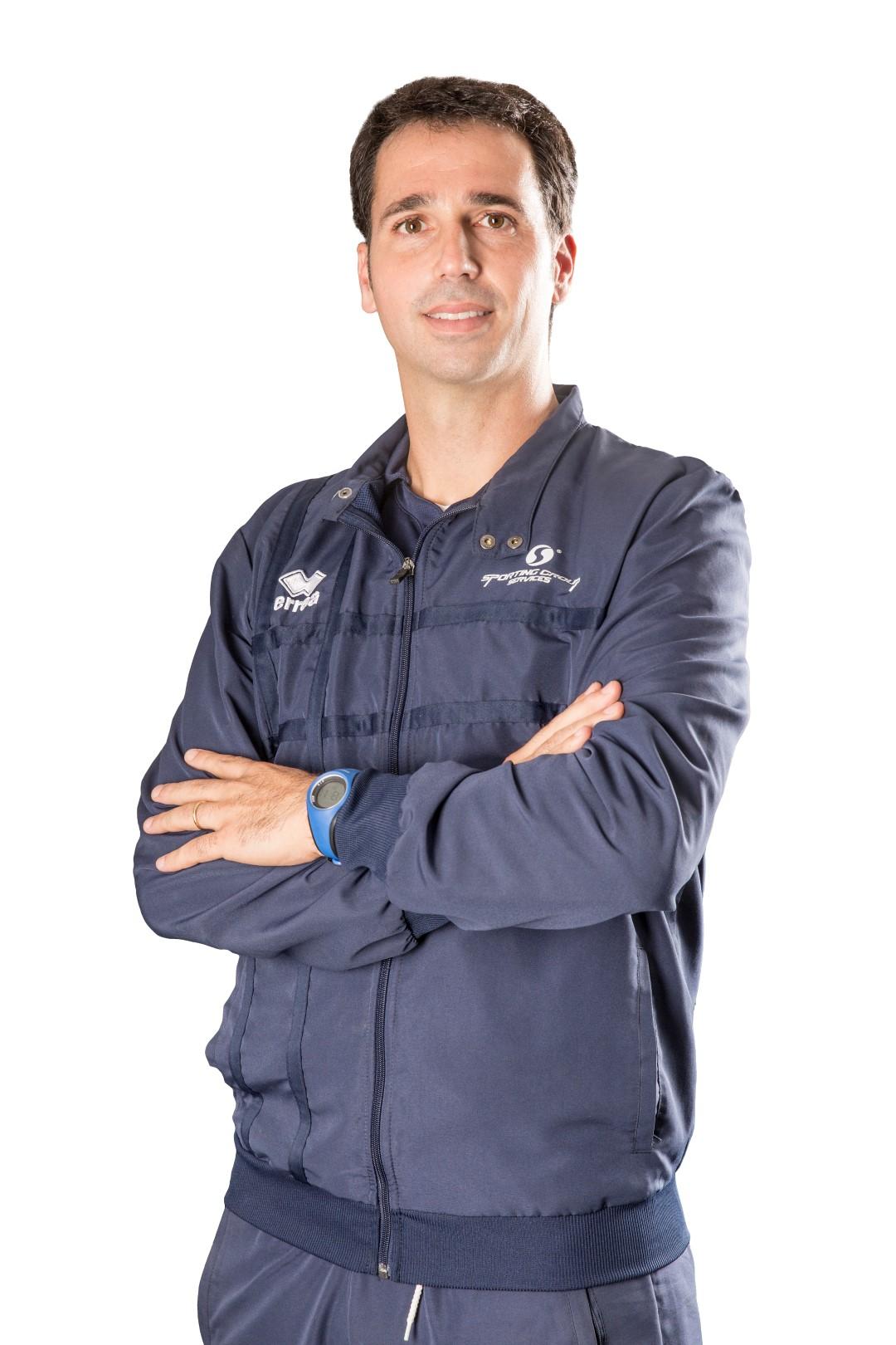 Xavi Fuster - Dir. de Administración