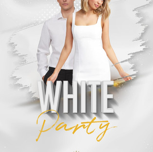 WHITE PARTY / CHILL PARTY
