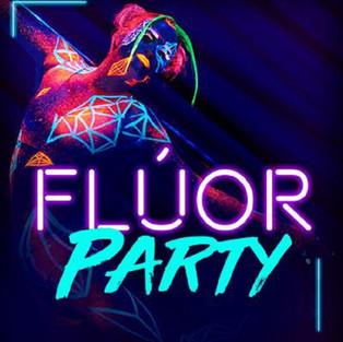 FLOUR PARTY