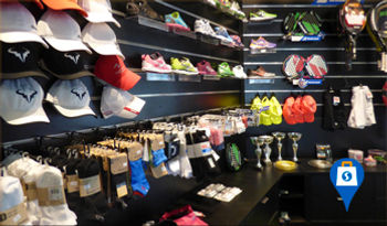 fitness sporting club portals tienda shop