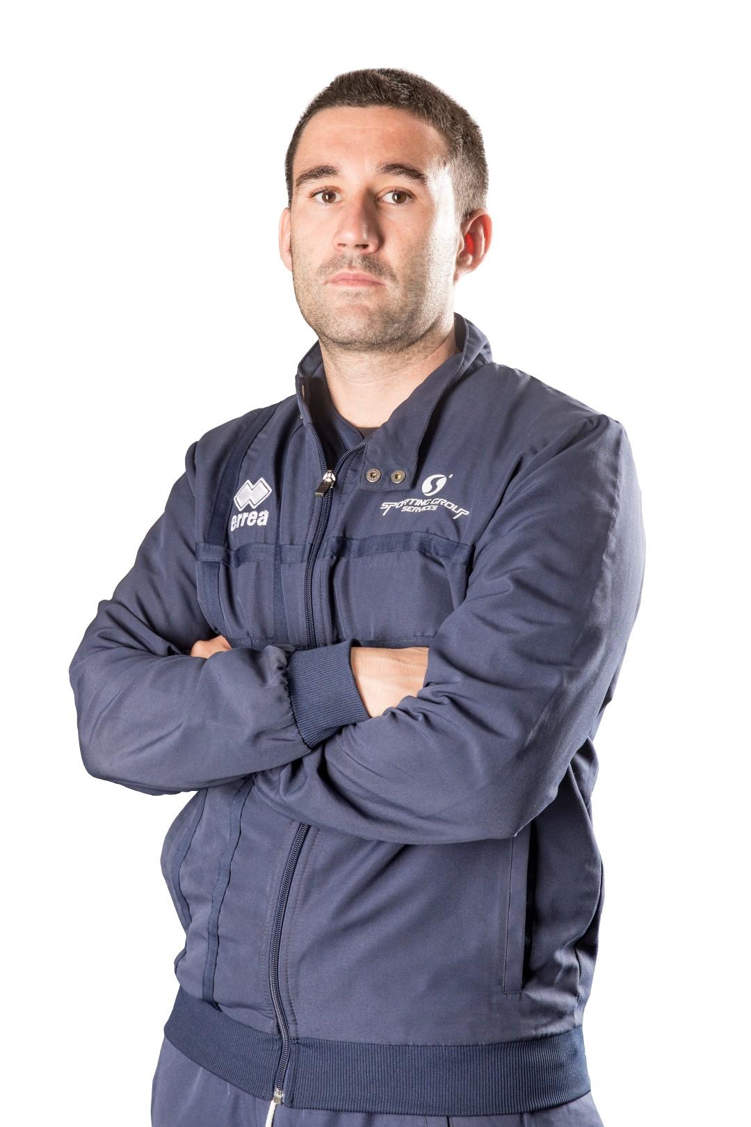 Javier Sánchez - SPC Portals
