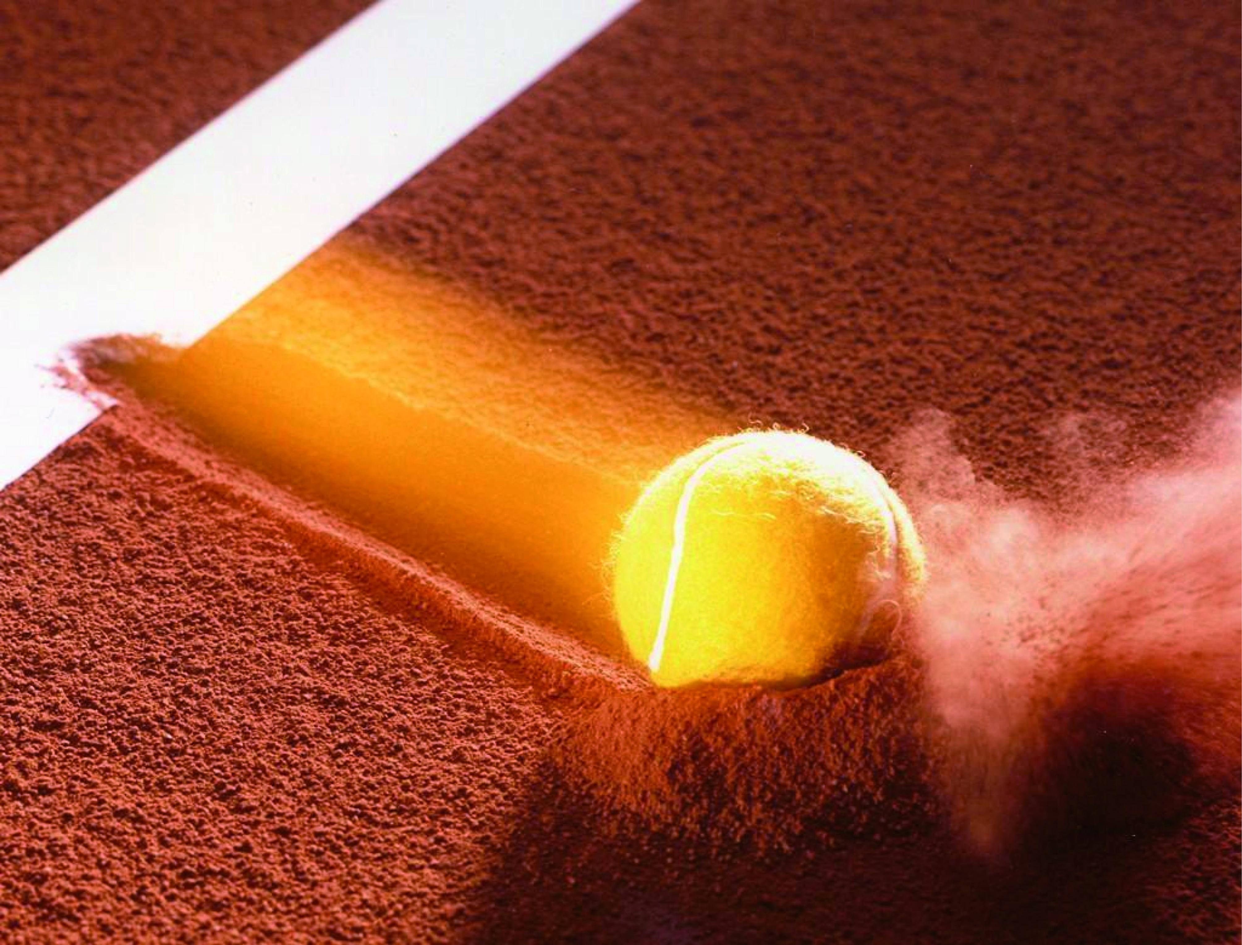 Pista Tenis // Tennis Court