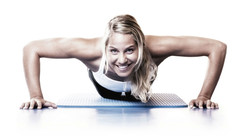 Fitness flexions