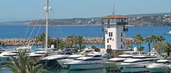 Sporting Club Puerto Portals