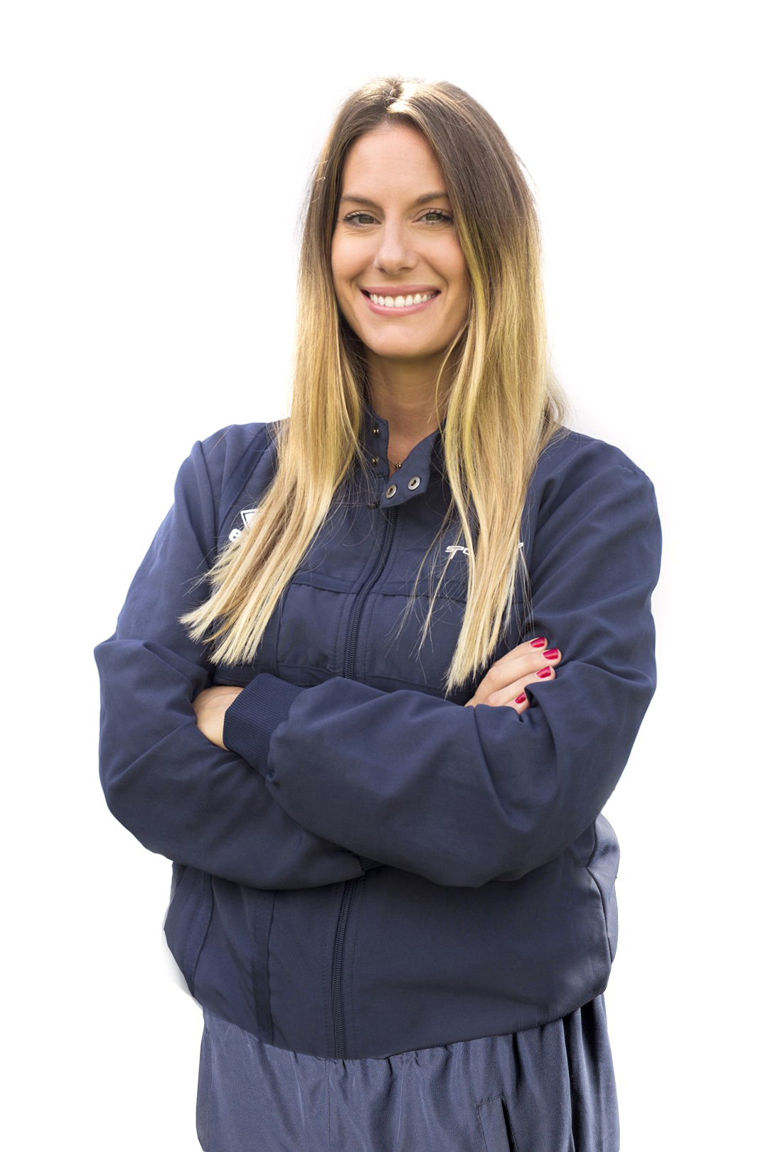 Iris Fernández - RRHH