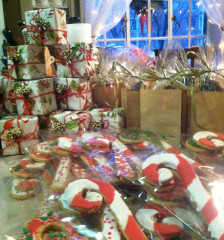 2013 Holiday Gift Baskets