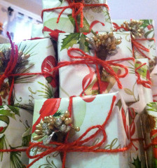 GIFT BASKET SEASON IS WRAPPING UP!