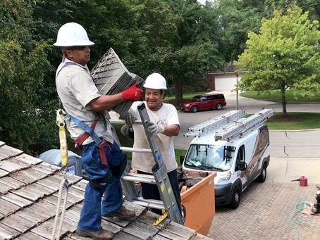 How to Choose  Roofer