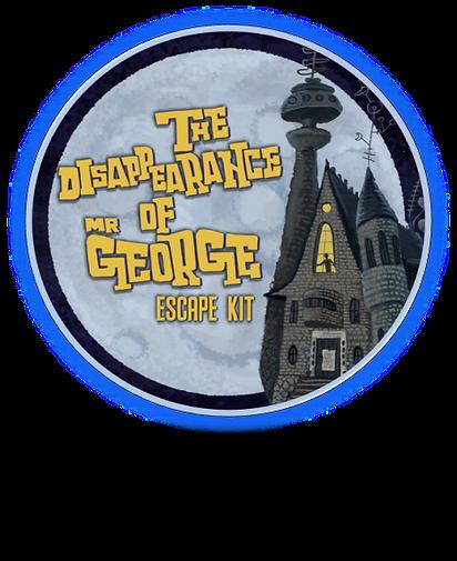 mr george sales icon