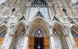Presbyterian Church Pittsburgh