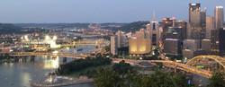 World in Pittsburgh Backyard