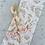 Thumbnail: Seidenpapier •Gold Flowers•