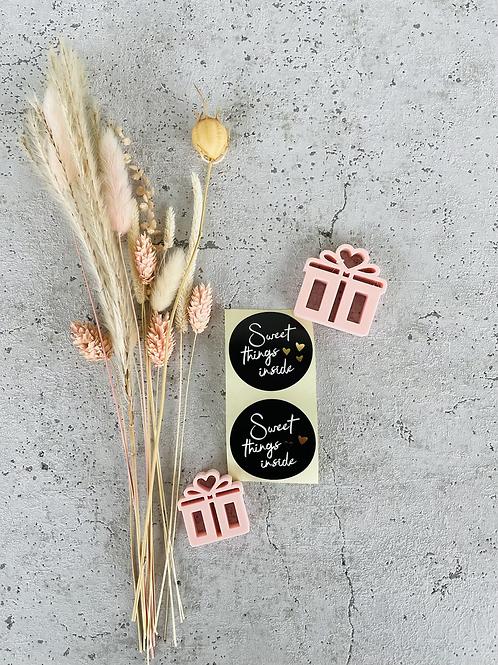 Sticker sweet things