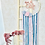 Thumbnail: Traumfänger mit Stickerei Elif