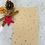 Thumbnail: Papier Taschen  •Stars gold• 10 Stk