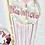 Thumbnail: Traumfänger mit Stickerei Hanna