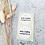 Thumbnail: Sticker •mit Liebe handgemacht • 10 Stk.