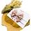 Thumbnail: Haarband mit Schleife Tulpenwiese