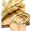 Thumbnail: Haarband mit Schleife