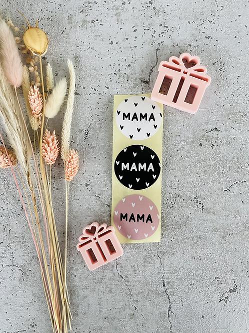 Sticker •Mama• 5 Stk.