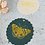Thumbnail: Anhänger •Schmetterling •