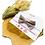 Thumbnail: Haarband mit Schleife Lavendel Dots