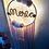 Thumbnail: Traumfänger mit Stickerei Merle