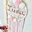 Thumbnail:  Traumfänger mit Stickerei Luana