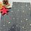 Thumbnail: Papier Taschen  •Moon and Stars gold• 10 Stk