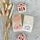 Thumbnail: Sticker voller Liebe 10 Stk