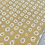 Thumbnail: Seidenpapier •golden dots•