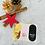 Thumbnail: Sticker •Open me gold• 10 Stk.