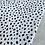 Thumbnail: Seidenpapier mit Schwarzen Dots