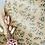 Thumbnail: Kraftpapier Rolle Eukalyptus 30 cm x 300 cm