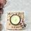Thumbnail: Sternenkind Erinnerung Trauerwürfel engel