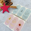 Thumbnail: Sticker •Mistletoe kisses gold• 10 Stk.