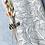 Thumbnail: Geschenkpapier  50x300cm Kraftpapier