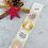 Thumbnail: Sticker •happy christmas 2021 gold• 10 Stk. Mix