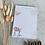 Thumbnail: Einkaufsliste •goldenes Design•2021