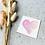 Thumbnail: Mini Karten Vielen Dank