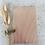 Thumbnail: Papier Taschen •Rose strips• 10 Stk