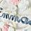 Thumbnail: Traumfänger mit Stickerei Emma