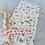 Thumbnail: Seidenpapier •golden flowers•