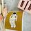 Thumbnail: Sticker Astronaut und Ballerina