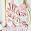 Thumbnail: Traumfänger mit Stickerei