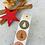 Thumbnail:  Sticker •Tannenbaum gold• 10 Stk.