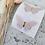 Thumbnail: Sticker •Schmetterling • 10 Stk.